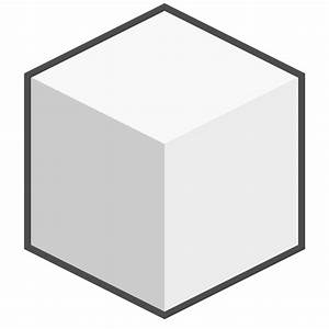Sugar Cube icon Free Vector / 4Vector