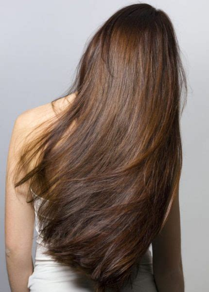 Hair Looks Dull by Top Tips For Fixing Dull Hair Viviscal Healthy Hair Tips