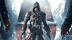 Se rumorea que Assassin's Creed: Rogue sería remasterizado