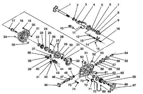 2004 Chevy Silverado Front End Part Diagram by Parts Diagram Front Axle Ford Truck Enthusiasts Forums