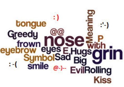 smiley face  emoji meanings webopedia guide