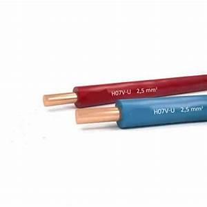 China H07v 750v Copper Pvc