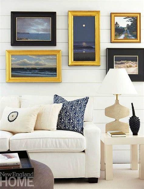 wall art above sofa beach photo gallery wall above sofa living room decor
