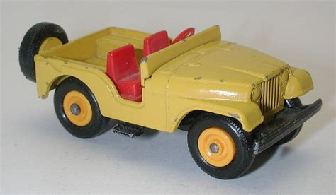 jeep matchbox matchbox lesney no 72 jeep oc6256 ebay