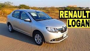 U00bfcomprar Renault Logan 2018  5 Cosas Inesperadas De  U00c9ste