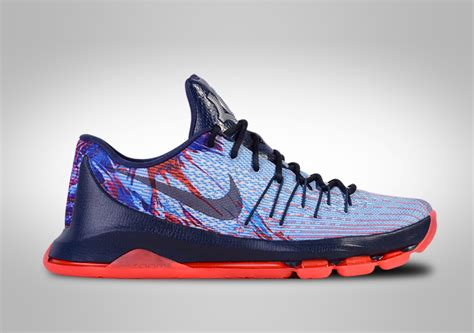 Nike Kd 8 'independence Day' Price €11250 Basketzonenet