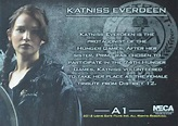 Autograph Cards of the 2016 Academy Award Nominees