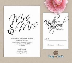21 best images about same sex wedding invitations on With same sex wedding ceremony script