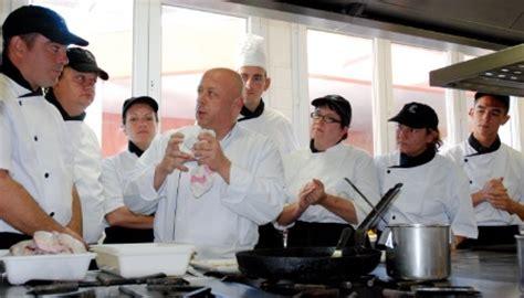 formation cuisine thierry marx thierry marx chef d orchestre d 39 une formation à la