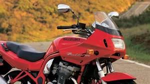 Clymer Manuals Suzuki Bandit 600 Gsf600 Gsf600s Motorcycle