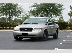 How To Spot an Unmarked Cop Car Complex