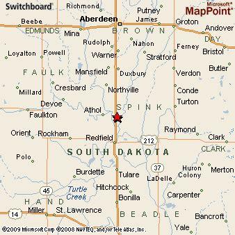 Ashton, South Dakota