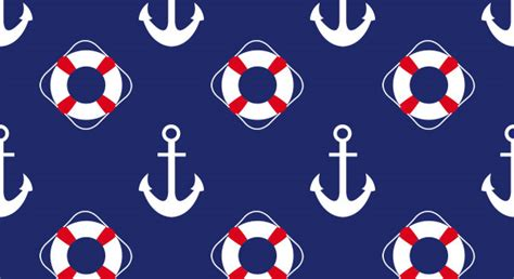 nautical backgrounds   patterns  red blue  white