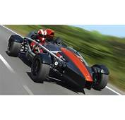 Ariel Atom Latest News Reviews Specifications Prices