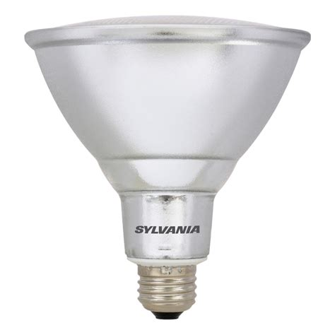 speaker light bulb lowes shop sylvania ultra 120w equivalent dimmable warm white