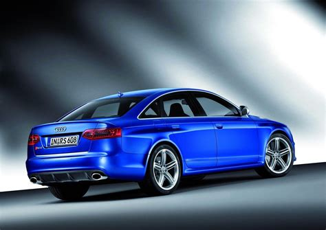 Audi Rs6 by 2010 Audi Rs6 Plus Sport And Rs6 Plus Audi Exclusive