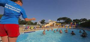photos campings bretagne sud campings a carnac With camping a carnac avec piscine couverte