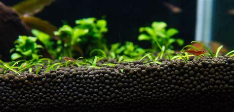 best substrate for aquascaping aquarium substrate calculator