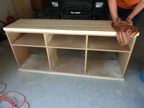 build a standing how to build a tv stand plans plans wood projects designs