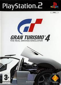 Gran Turismo Jeux : gran turismo 4 sur playstation 2 ~ Medecine-chirurgie-esthetiques.com Avis de Voitures