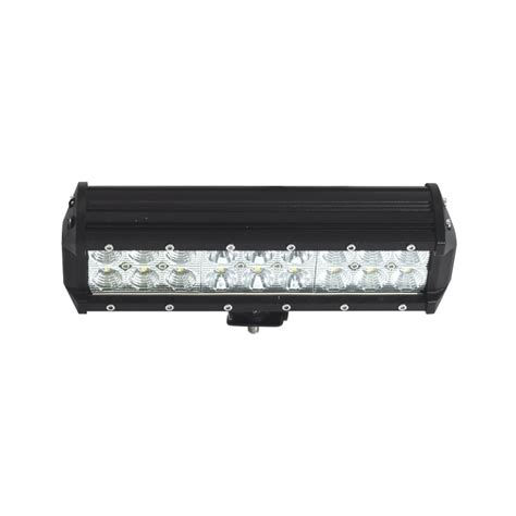 high power led light bar stud mount auxiliary fog