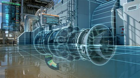 ge digital at ge digital are transforming industrial manufacturing