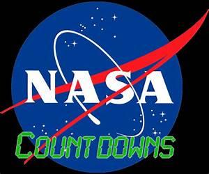 Countdowns Used By NASA