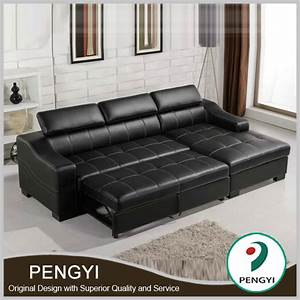 l shaped leather sofa bed leather convertibles l shaped With l shaped leather sofa bed