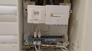 Adaptateur Téléphonique Bbox : connecteur cpl lea faible debit ~ Nature-et-papiers.com Idées de Décoration