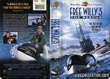 Free Willy 3: The Rescue | VHSCollector.com