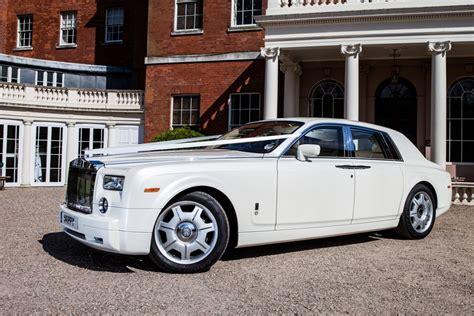 Rolls Royce Phantom Wedding Car 2017 Ototrendsnet