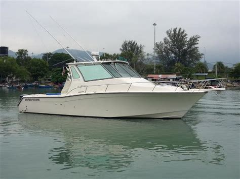 Grady White Boats For Sale In Australia by 2011 Grady White Express 360 Malaysia Boats