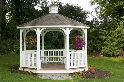 What Is A Gazebo Used For?