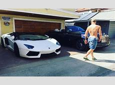 Conor McGregor's Cars Collection 2016 YouTube