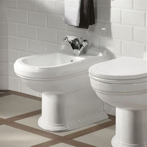 Villeroy & Boch Subway 20 Rimless Close Coupled Toilet