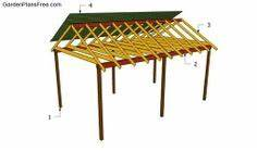 picnic shelter plans PICNIC TABLE WITH ROOF « PICNIC