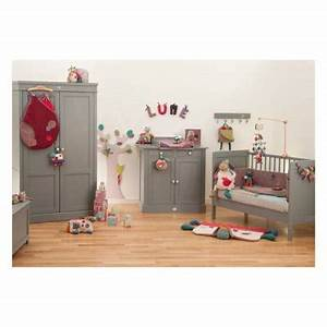 Moulin Roty Armoire Ardoise Made In Bb
