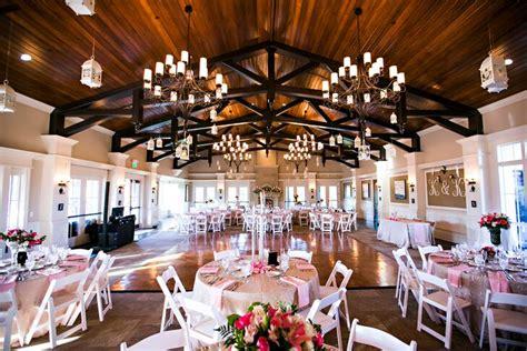 romantic wedding  crosswater hall  nocatee  ponte