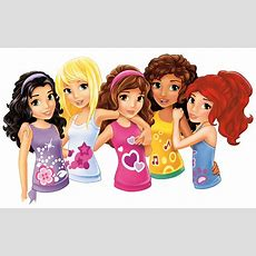 Lego Magazine Gives Little Girls Beauty Tips  Popsugar Moms