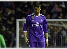 Valencia 2 1 Real Madrid Match report 20170222