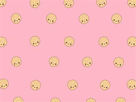 Cute Cookie Wallpapers