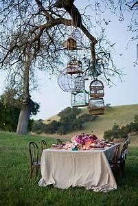 Oiseaux Decoration Exterieur : oiseaux decoration exterieur am nagement exterieur jardin djunails ~ Melissatoandfro.com Idées de Décoration