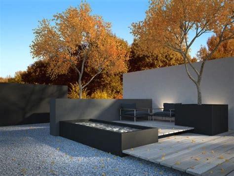 Garten Gestaltung Im Herbst by Moderne Landschaft Gartengestaltung Bilder Ideen Sitzecke