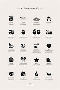 La Navidad Como Marca  Infografia  Infographic  Marketing