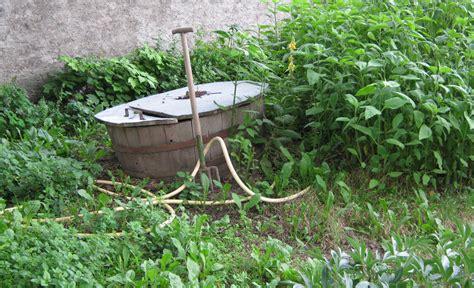 Unkraut Im Garten  Pflanzenschutz Selbstde