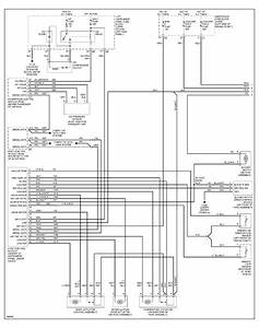 2001 Saturn L200 Blower Wiring Diagram