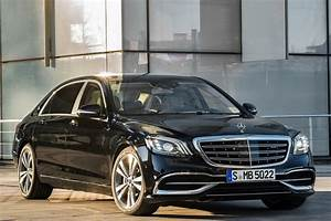 Prix Nouvelle Mercedes Classe A : prix mercedes classe s 2017 les tarifs de la nouvelle classe s photo 4 l 39 argus ~ Medecine-chirurgie-esthetiques.com Avis de Voitures