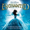 Various Artists: Walt Disney Pictures Presents Enchanted ...