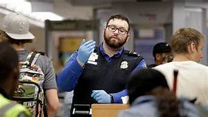 the tsa searches me every time i travel is it because i m