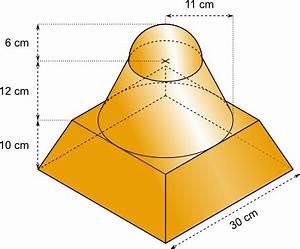 Bogenlänge Einer Kurve Berechnen : zusammengesetzter k rper o berechnen ~ Themetempest.com Abrechnung